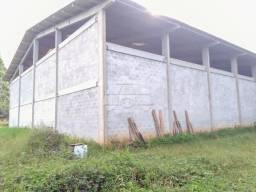 Galpão/depósito/armazém à venda em Rio bonito (piraberaba), Joinville cod:149697