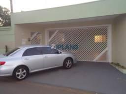 Casa à venda com 4 dormitórios em Vila santa fé, Pirassununga cod:3342