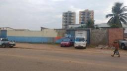 Terreno comercial para locação, Rua Rafael Vaz e Silva, 2419 - A - Nossa Senhora das Graça