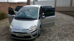 C4 Picasso GNV 2011