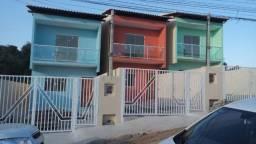 Duplex recém construído no Roma - Volta Redonda