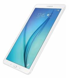 Tablet Samsung Galaxy Tab E Sm-t561 9.6 Wifi 3g 8 Gb - Branco (Usado - semi-novo)