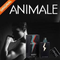 Perfume Animale For Men Edt 100ml Original Lacrado