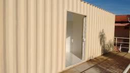 Casa container, pousada, kit net, plantao de vendas escritorio em Chapeco