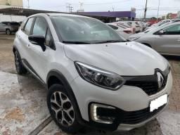 Renault Captur Intense 1.6 Flex Aut 2019.2019 + IPVA 2020 Grátis