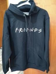 Moletom c capuz - Friends
