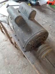 Motor monofásico 3cv de alta