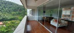 Apartamento à venda com 2 dormitórios em Asturias, Guarujá cod:78201