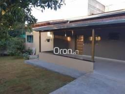 Casa com 2 dormitórios à venda, 108 m² por R$ 245.000,00 - Residencial Licardino Ney - Goi