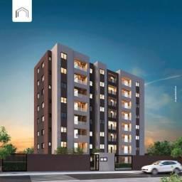 Apartamento de 2 quartos para venda, 51m2