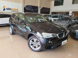 BMW X3 XDRIVE20I WX31