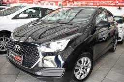 Hyundai hb20 2019 1.0 unique 12v flex 4p manual