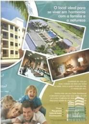 Apartamento com 2 dormitórios à venda, 56 m² por R$ 210.000 - Prata - Teresópolis/RJ