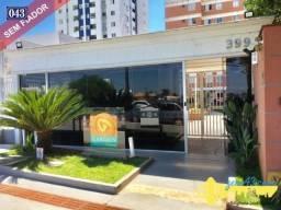 Apartamento à venda com 3 dormitórios em Terra bonita, Londrina cod:AP00357