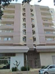 Apartamento no Centro de Cascavel c/ Suite e 2 quartos Rua Marechal C Rondon.
