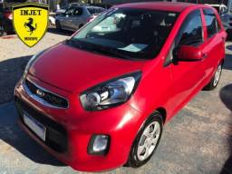 Kia picanto 2017 1.0 ex 12v flex 4p manual