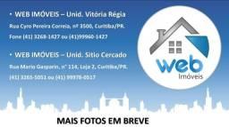 Excelente sobrado à venda na região do Rio Bonito, com três quartos, sala, cozinha indepen