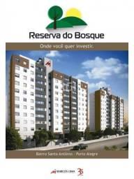 Apartamento à venda com 2 dormitórios em Santo antônio, Porto alegre cod:EL56353095
