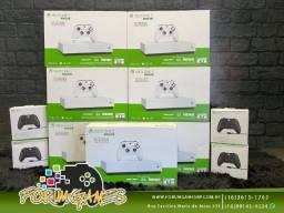 Xbox One S Modelo Digital a Pronta Entrega