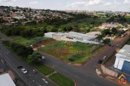 Terreno à venda, 2006 m² por R$ 1.580.000,00 - Coliseu - Londrina/PR