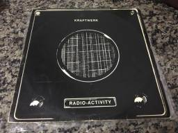 Kraftwerk - LP vinil Radio-Activity