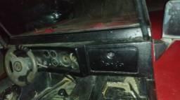 Buggy pra troca em moto - 1981