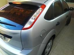 Focus 2010 ou troco por Civic - 2010
