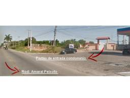 Lote de terreno em Araruama ''Iguabinha''