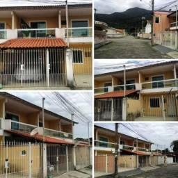 Imobiliaria Nova Aliança!!! Vende Ótima Casa Duplex Mobiliada em Muriqui