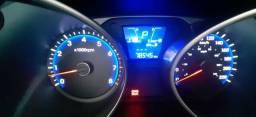 Hyundai IX35 2.0 AT. 2011/2012 - 2012
