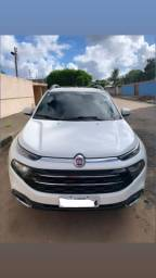 Fiat Toro 2017 Flex at6 - 2017