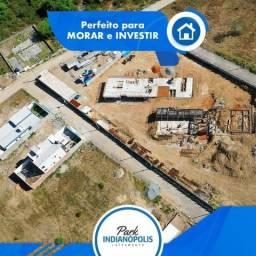 Financie direto com a construtora com 144 parcelas de 950 reais! Lote 12x30