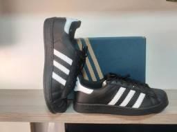Adidas Superstar TOP ATACADO