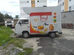 Food truck - 1997