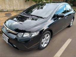Honda civic a venda - 2007