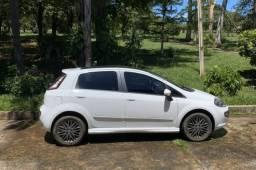 Fiat Punto Sporting Dualogic 1.8 Flex 16V - 2015