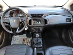 GM - CHEVROLET ONIX HATCH LTZ 1.4 8V FLEXPOWER 5P MEC. - 2019