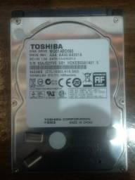 HD Toshiba