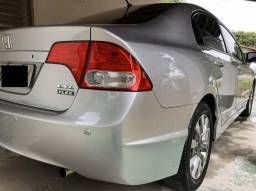 Lindo Honda New Civic LXL SE 2011 - 2011