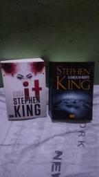 It a coisa e Dança da morte (Best sellers do Stephen king)