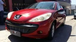 Peugeot 207 XR Sport 1.4 - 2011