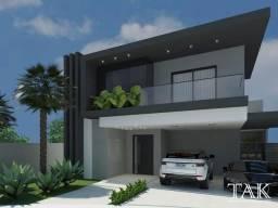 Casa no Condomínio Las Palmas   Pouso Alegre - MG