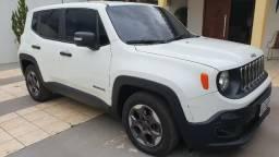 Jeep renegade sport aut - 2016