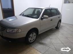 Gol G4 Trend Completo - 2008