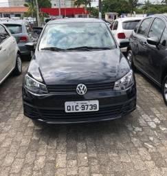 Volkswagen Gol Trendline 1.0 - 2017
