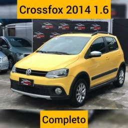 Crossfox 2014 1.4 Manual - 2014