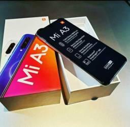 Xiaomi Mi A3 de 128gb 1250,00