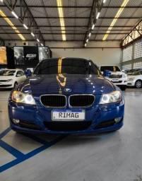 BMW 320i 2.0 FLEX 5p (2011)