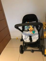 Carrinho Safety (ACEITO CARTÃO)