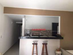 Casa com 2 dormitórios para alugar, 62 m² por R$ 240,00/dia - Peró - Cabo Frio/RJ